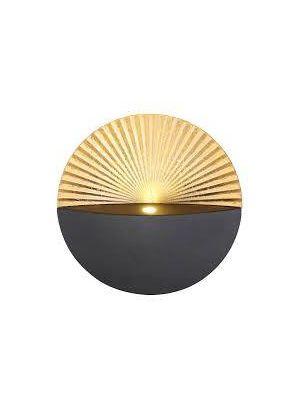 LED Lampada da parete Globo LEMA 78401G