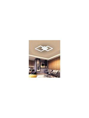Lampada da soffitto a LED con telecomando VP-EL Gala 70W