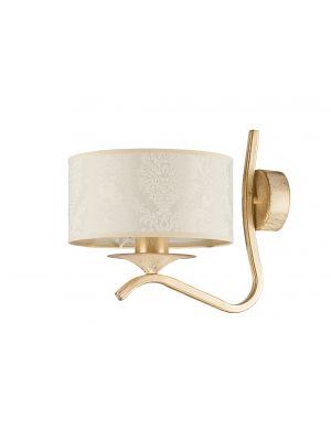 Lampada da parete Kaszmir-Gold