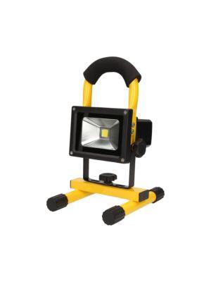 Faretto a LED per esterno ricaricabile OR ROBOTIX 10W/400 lm
