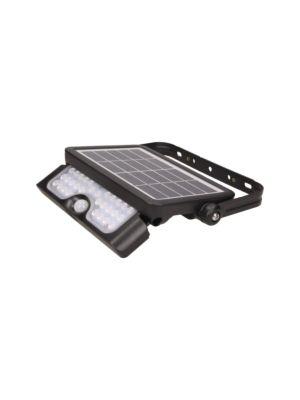 Faretto a LED solare con sensore OR LUX 5W