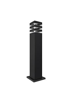Lampada da terra per esterni VP-EL Malibu Black 60cm