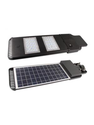 Faretto a LED solare con sensore Street VP-EL 40W