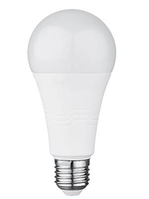 Lampadina LED K-Light E27 GS  18W - 3000K / 1950lm