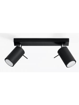 Lampada SPOT da parete/soffitto Sol Rona-2