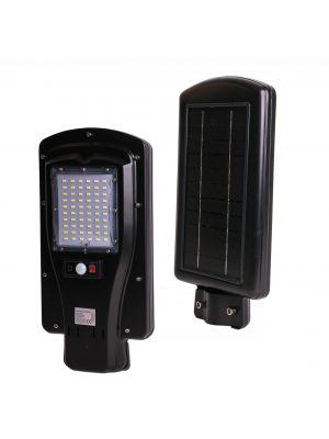 Faretto a LED solare con sensore Street VP-EL 30W