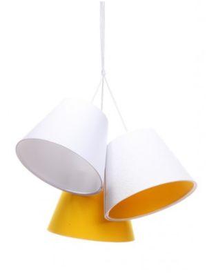Lampada a sospensione BP-Light  Wioletta
