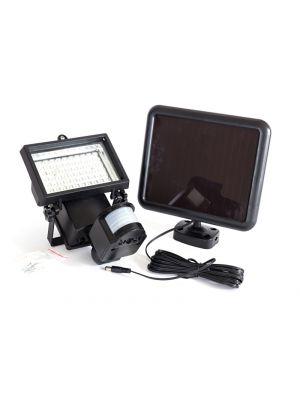 Faretto a LED solare con sensore APT Maxi 6000K/400lm
