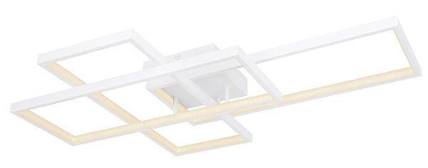 Lampada da soffitto a LED Globo GABRIEL 67227-40WSH