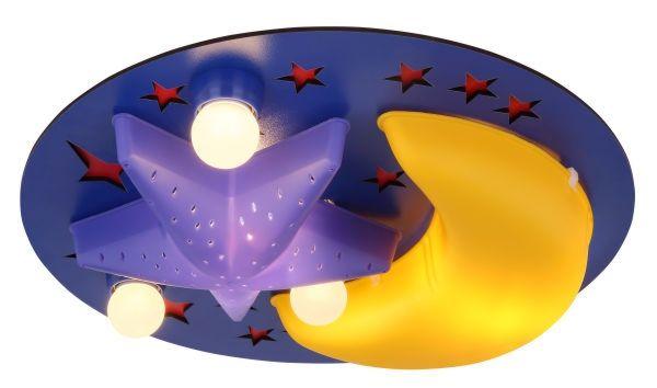 Lampada da soffitto Globo DUNNA 15738D