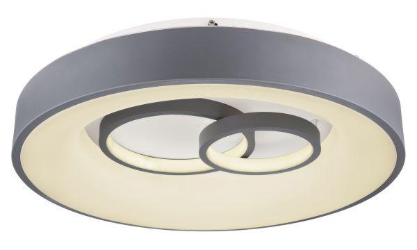 Lampada da soffitto a LED Globo MAVY 48416-50R