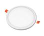 LED pannello da incasso VP-EL ORTO ROUND White 18W 4000K