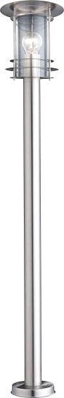 Lampada da terra per esterni MIAMI Globo 3154