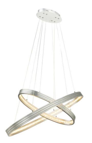 LED Lampada a sospensione Globo RICKON 67094-28H