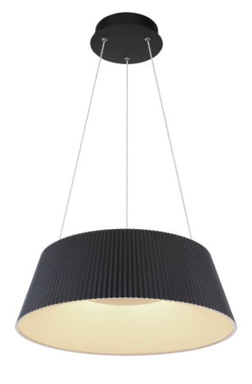Lampada a sospensione a LED Globo CROTONE 48801SH-45