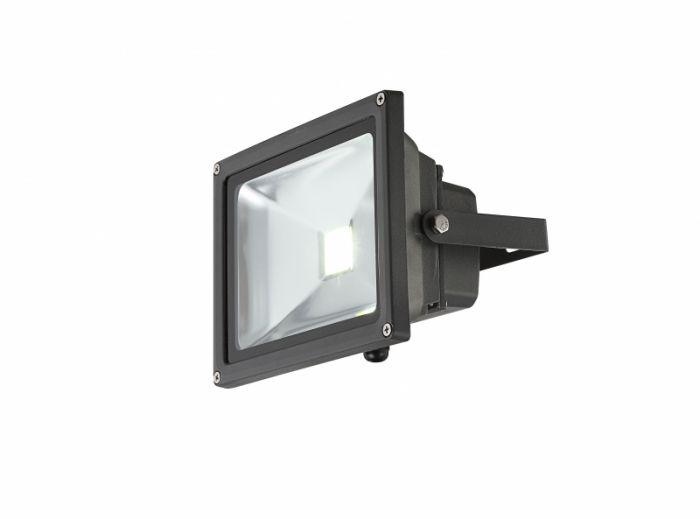 Faretto a LED per esterno RADIATOR , Globo 34119 RGB