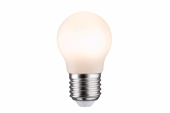 Lampadina LED E27 Retro-Tropfen 4,5W 2700K/400lm - Dimmable