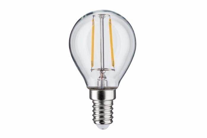 Lampadina LED E14 Retro-Tropfen 4,5W 2700K/470lm - Dimmable