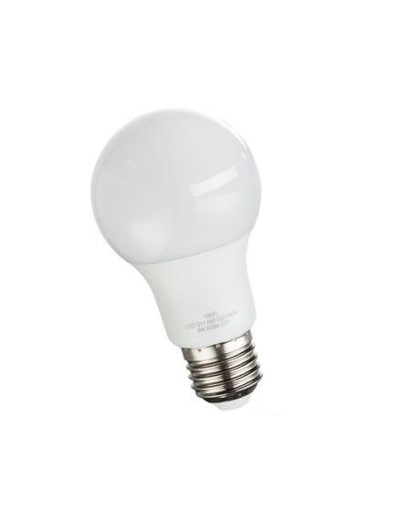 Lampadina LED E27-9W Globo 10600C
