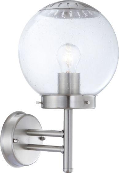Lampada da parete per esterno BOWLE II Globo 3180