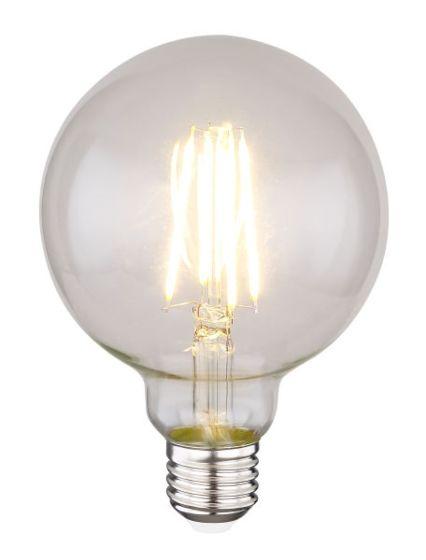 Lampadina LED E27 7W 2700K/750lm Globo 11526
