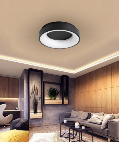 LED Lampada da soffitto  VP-EL GALAXIS NOVA 54W