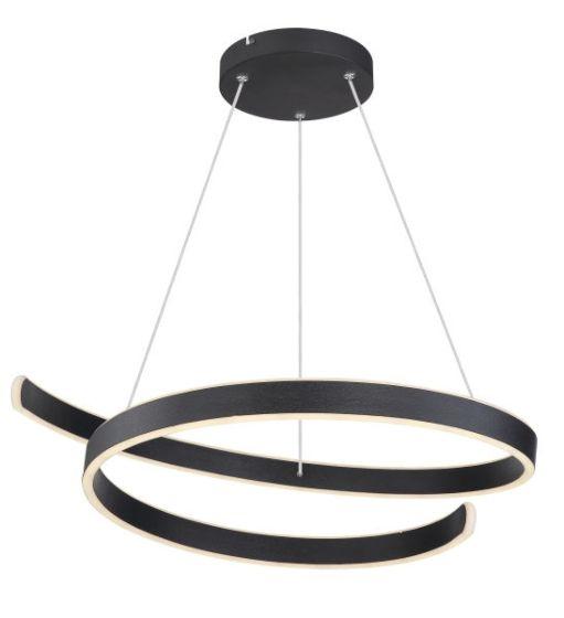 LED Lampada a sospensione Globo VICTORIA 67202-80HB