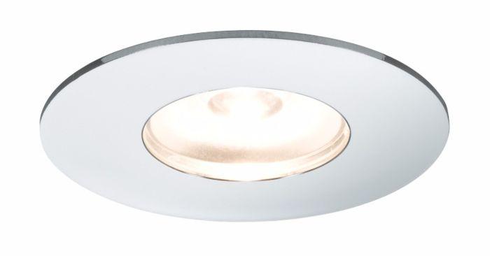 LED Faretto da incasso Micro Line Mini LED Round