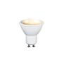 Lampadina LED GU10 RGB 4W 300lm z dalinjcem-set 2 žarnic - Globo 106752-2