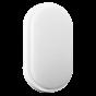 LED Lampada da parete per esterno OR NEFRYT 10W IP54 WHITE