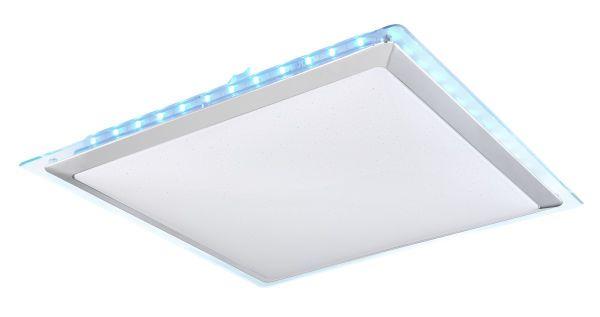 Lampada da soffitto a LED Globo RENA 48380RGB
