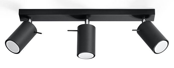 Lampada SPOT da parete/soffitto Sol Rona-3