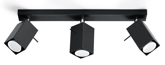 Lampada SPOT da parete/soffitto Sol Ronald-3