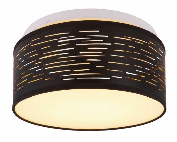 Lampada da soffitto a LED Globo TUNNO 15342D