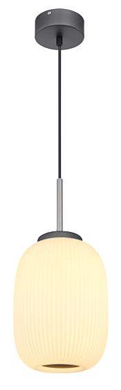 Lampada a sospensione a LED Globo BOOMER 15437H1