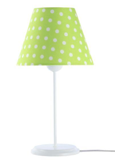 Lampada da tavolo BP-Light Neli Multi/white