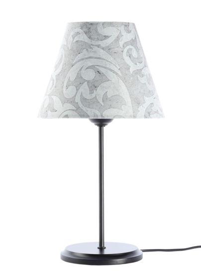 Lampada da tavolo BP-Light Eugenia Multi/black