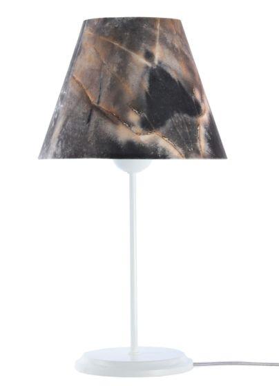 Lampada da tavolo BP-Light Manuela Multi/white