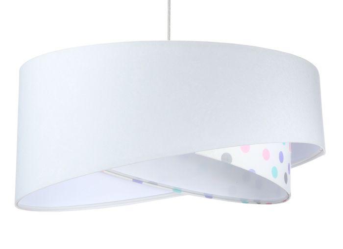 Lampada a sospensione BP-Light Galaxy Dots white